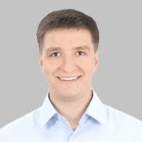 Дмитрий Глубоков